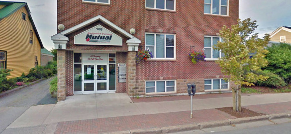 The Joys of Health & Wellness: 188 Main Street, Antigonish